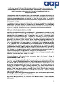 Declaration of Conformity 2011