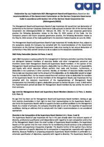 Declaration of Conformity 2014