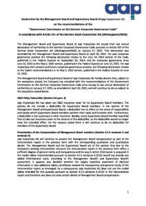 Declaration of Conformity 2016