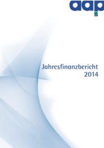 Jahresfinanzbericht 2014