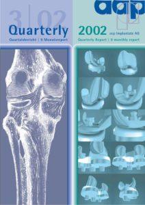 Quartalsbericht 3 2002