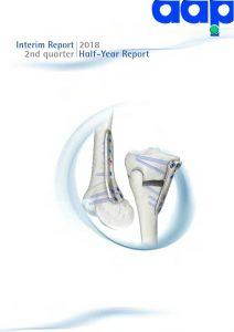 Quarterly Report 2 2018