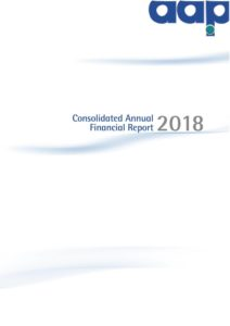 Consolidated Annual Financial Report 2018