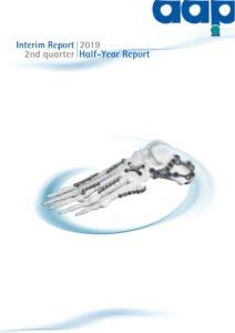 Quarterly Report 2 2019